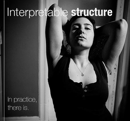 Interpretable_structure