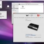 PS3 Mediaserver auf OS X